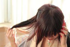 Eliminar la caspa del pelo es facilísimo