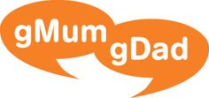 it's our gMum/gDad logo! go forth and blog!