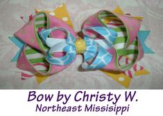 How to Make Hair Bows: 1st Hair Bow Lesson is Free