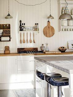 kitchen eye, covet kitchen, kitchen spaces, kitchen inspir, kitchen designs