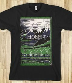 The Hobbit (Vintage)