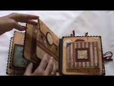 ▶ Vintage Mini Album - YouTube