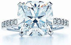 5 carat diamond ring