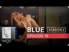 Blue: Season 2, Ep. 19 -- Getting to the Point: Blue confronts Josh about the condom in the garbage disposal. Blue tells Rose that she was offered the job. #juliastiles #watchwigs www.youtube.com/wigs