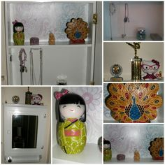 Refurbishing a Medicine Cabinet into a great gift!