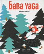 Baba Yaga, conte traditionnel - MDE du Val-d'Oise (CDDP 95) - 1158