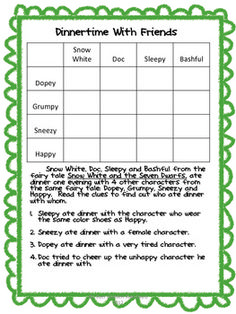 schools of thought worksheet Common sense media 2013 back-to-school guide printable critical thinking worksheets and free critical thinking what kind of thought process does your.