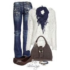 """""""Untitled #608"""" by sherri-leger on Polyvore"""