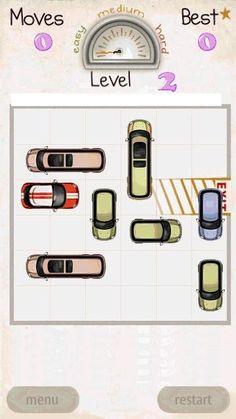 Parking 2 v1.00 New Game
