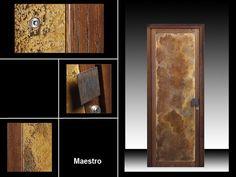 PUERTA DE ENTRADA PUERTA DE ENTRADA COLECCIÓN CONTEMPORARY BY ISAM ITALIAN EXCLUSIVE WINDOWS AND DOORS