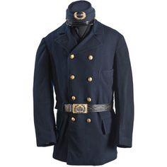 U.S. Civil War GAR Uniform