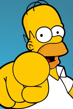 Homer the Simpson