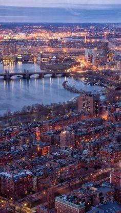 Boston, Massachusetts