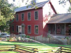 Pumpkin Hollow Grist Mill