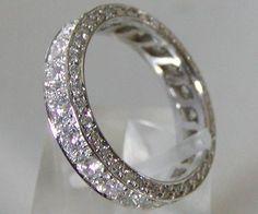 Eternity Ring.