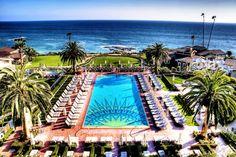 Montage Resort, Laguna Beach, California