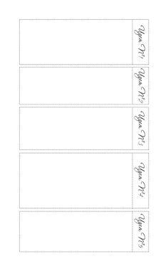 Органайзеры для личного дневника