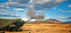 A scenic shot (U.S. Marine Corps photo by Lance Cpl. Katelyn Hunter)