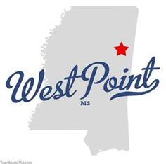 West Point, MS