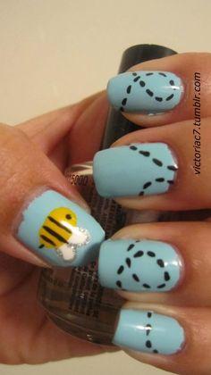 Bumble bee #2..