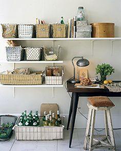 organized, and so pretty!