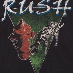 Rush!!!