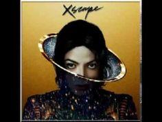 Michael Jackson - XScape   Full Album   Deluxe Edition