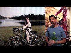 """Recorrido exposición """"La Bicicleta. Rueda que Rueda"""" Segunda parte"""