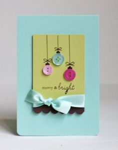 Cute and super easy to make!