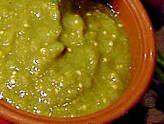 Salsa verde!
