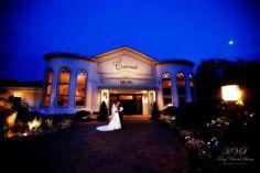 Cascade's Wedding Venue in Hamden CT