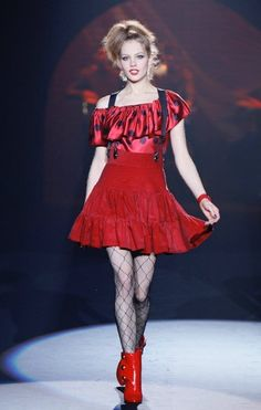 Betsey Johnson Fall