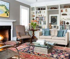wall colors, grey walls, room colours, living rooms, gray walls