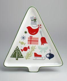 happi holiday, christmas holidays, tag, white happi, trees