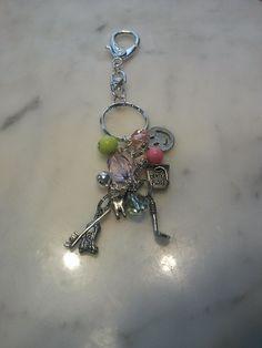 Dentist Dental Hygienist Keychain...so cute I want this!!!