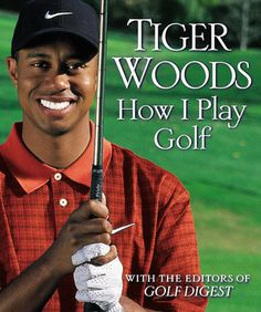 How I Play Golf - Tiger Woods #golf #lorisgolfshoppe