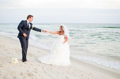 beach wedding photography, beach weddings, panama city beach, citi beach