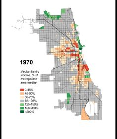 Chicago's disappearing middle class (click thru for analysis)