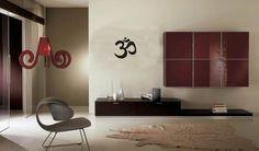 idea, symbols, decal sticker, stickers, wall decals, symbol wall, om symbol, yoga, buddha