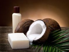 Virgin Coconut Oil Beats Mineral Oil for Skin Health in New Study on Dermatitis