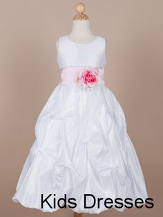 Flower girl dress- etsy