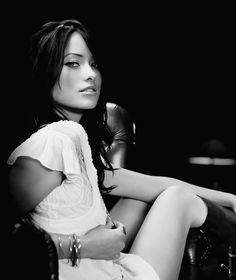 Olivia Wilde <3