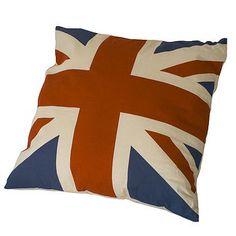 age union, print cushion, jack print, cushions, pond