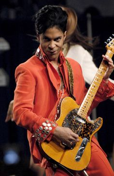 Prince Singer | Prince Prince 141443 I like it when he's naughty.