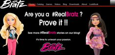 MACARONI GIRLS: IS YOUR DAUGHTER A REAL BRATZ GIRL  Send In A Video And Share Their Story on How They Are Making a Difference