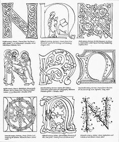 Margaret Shepherd: Calligraphy Blog: 252 U N Day