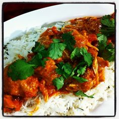 curri, chicken recipes, crock pots, slow cooker chicken, butter chicken, chicken thighs, chicken curry, curry recipes, peanut butter
