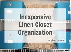 Inexpensive Linen Cl