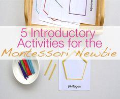 intro activities