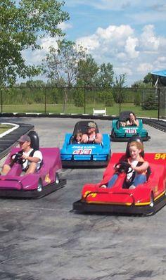 go cart track $500 rental party rentals in cedar park